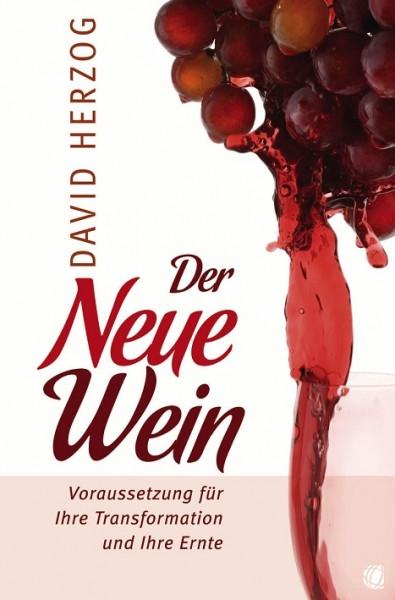 David Herzog - Der neue Wein