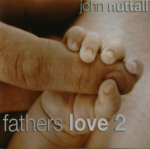 Father's Love 2 - Audio CD