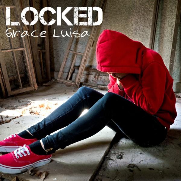 LOCKED - Grace Luisa Driess - MP3-CD