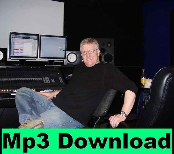 Mike Ainscough - Glory Road - Mp3 Download