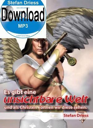 Die Unsichtbare Welt / Teil 1 (3 Audio CDs)