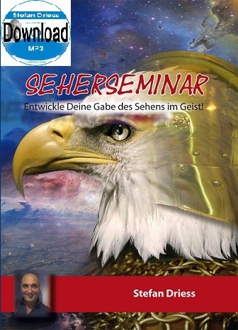 Seherseminar - Stefan Driess - MP3-Download