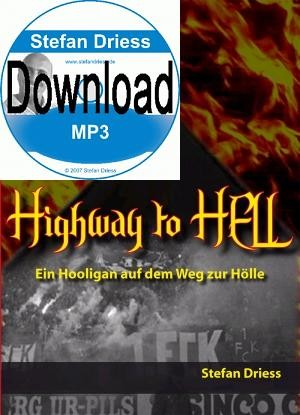 Highway to hell - Audio CD