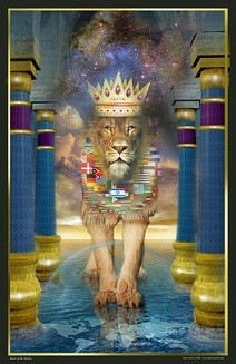 "Poster A2 ""Desire of a Nation"" James Nesbit"