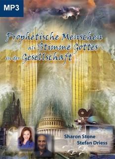 Prophetische Menschen als Stimme Gottes in der Gesellschaft - MP3