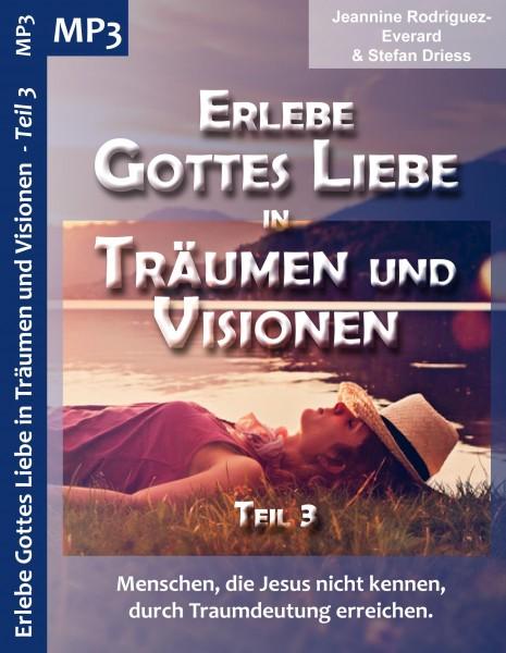 Sinnvolle und unsinnige geistliche Kämpfe - Stefan Driess - MP3-CD