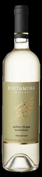 Binyamina Wein Teva Emerald Riesling