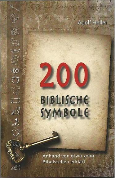 Heller, Adolf - 200 Biblische Symbole