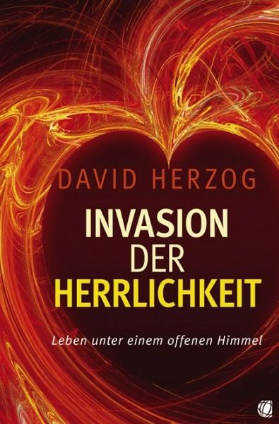 David Herzog - Invasion der Herrlichkeit