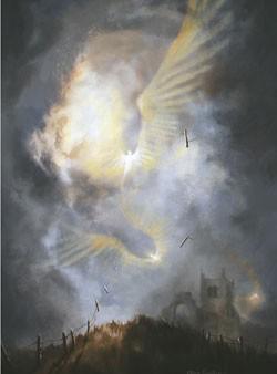 Der Geist Gottes bewegt sich!(Druck limitiert)